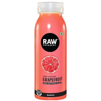 Cold Pressed Juice Grapefruit - Raw Pressery