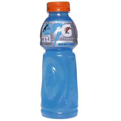 gatorade buy gatorade sports drink blue bolt online at. Black Bedroom Furniture Sets. Home Design Ideas