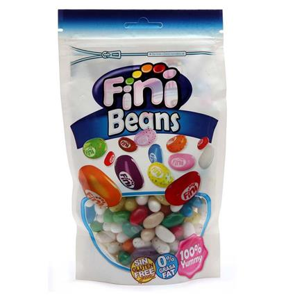Jelly Bean Bags - Fini