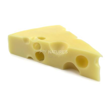 Emmental Cheese - Cheese Ingredients