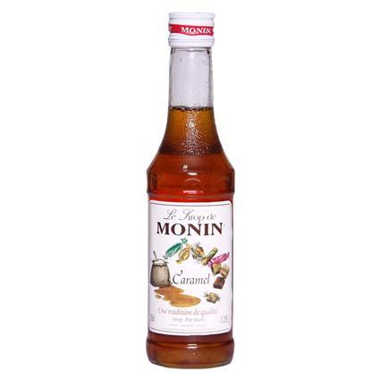 Caramel Syrup - Monin