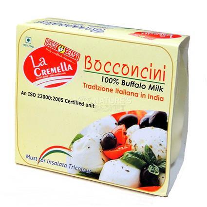 Bocconcini - La Cremella