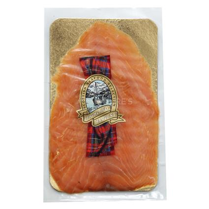 Smoked Salmon - Highland