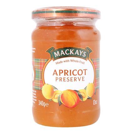 Apricot Preserve - Mackays