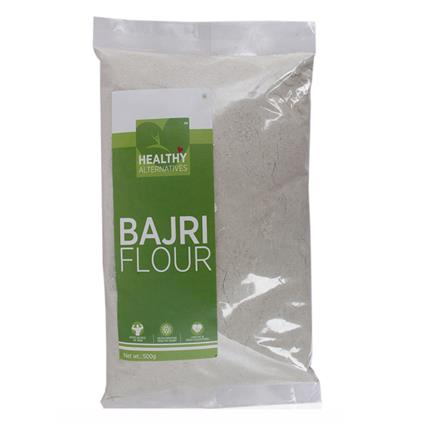 Bajri Flour - Get Natures Best