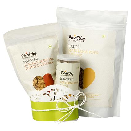 Wellness Mini Delights - Natures Basket
