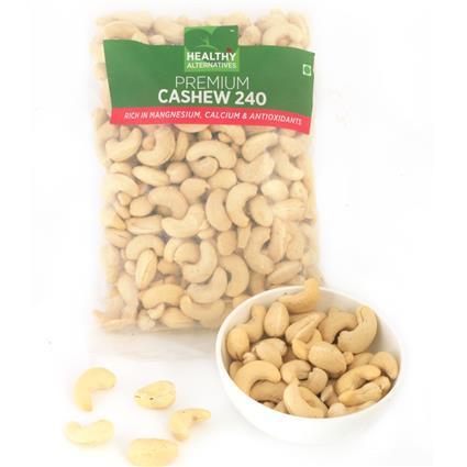 Premium Cashew (240) - Get Natures Best