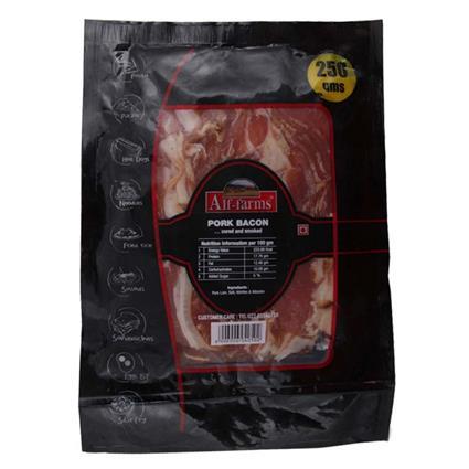 Pork Bacon - Alf-Farms