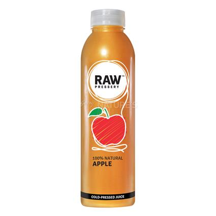 Cold Pressed Juice Apple - Raw Pressery