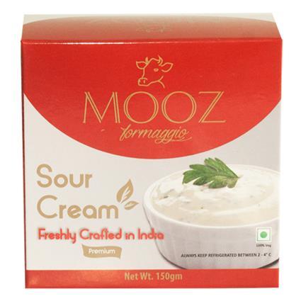 Sour Cream - Mooz