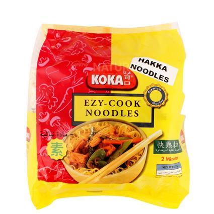 Hakka Noodles - Koka