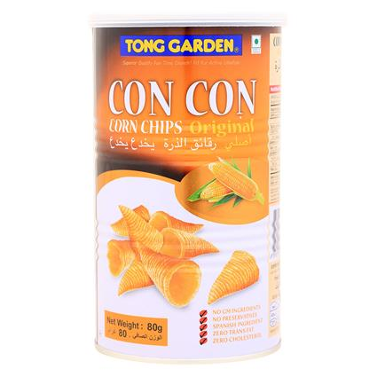 Corn Chips Original - Tong Garden