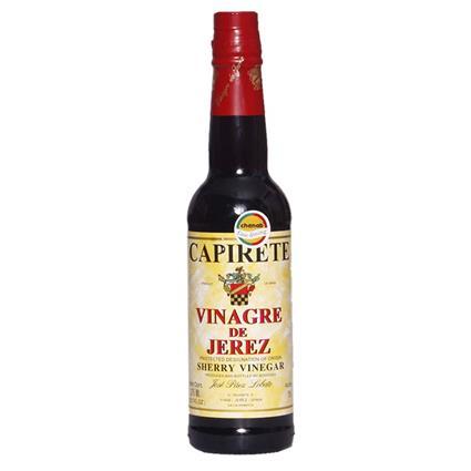 Sherry Vinegar - Capirete