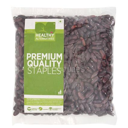 Rajma Red - Get Natures Best