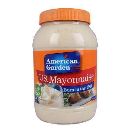 Mayonnaise Real - American Garden