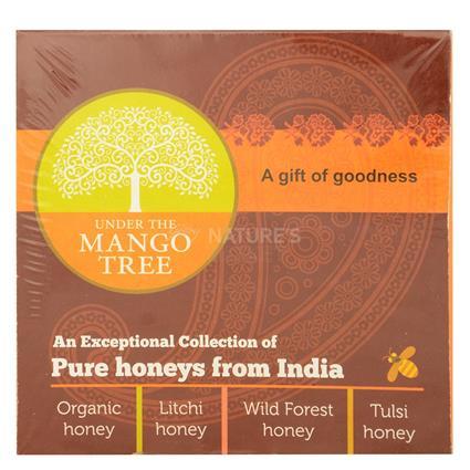 Honeys Form India - Under The Mango Tree