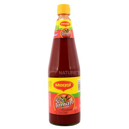 Rich Tomato Ketchup - Maggi