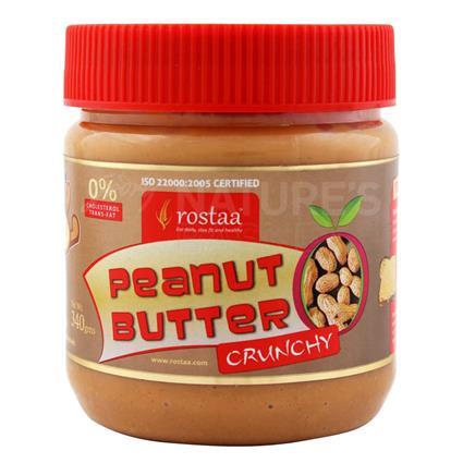 Peanut Butter Crunchy - Rostaa