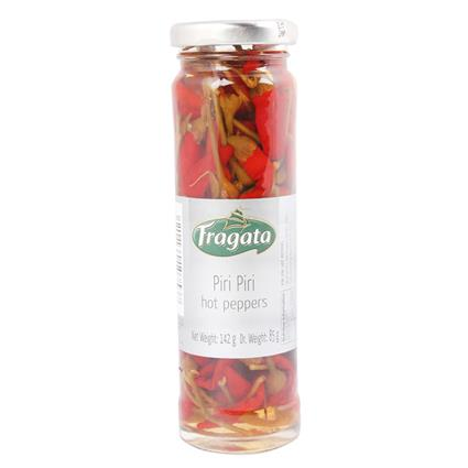 FRAGATA PIRI PIRI HOT PEPPERS 142G