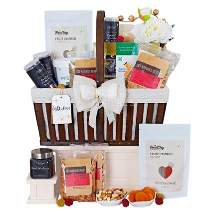 Exotic Dry Fruits Hamper Large