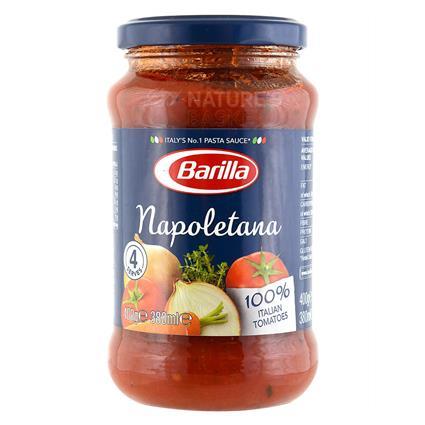 Neapoletana Pasta Sauce - Barilla