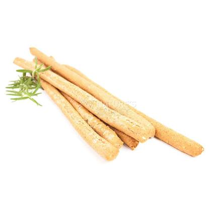 Whole Wheat Breadsticks 200G - L'exclusif