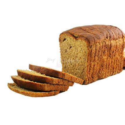 Whole Wheat Loaf - Theobroma