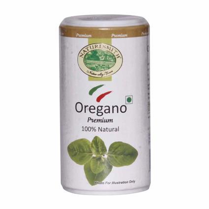Oregano - Nature Smith
