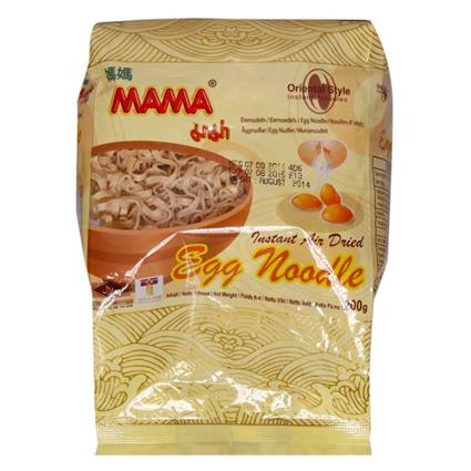 Egg Noodles - Mama