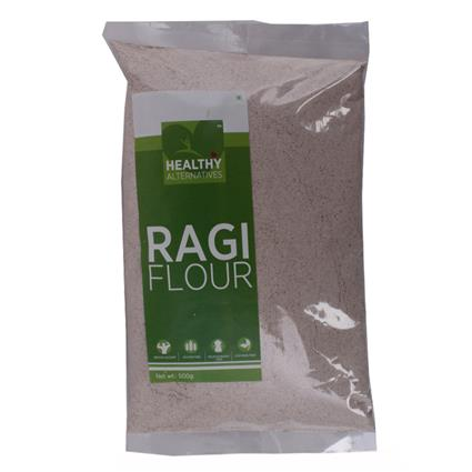 Ragi Flour - Get Natures Best