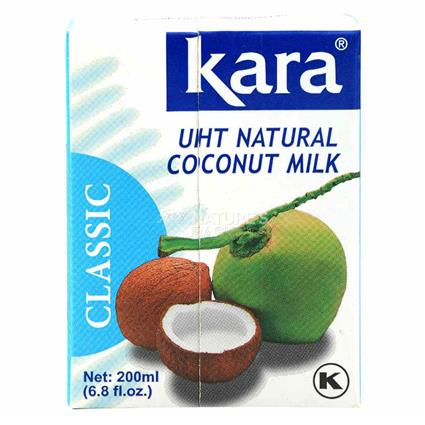Coconut Milk - Kara