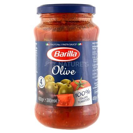 Olive Pasta Sauce - Barilla