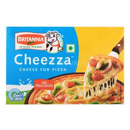 Pizza Cheese - Britannia
