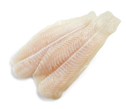 Basa Skinless Fillet - Cambay Fresh