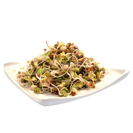 Sprouts Mixed  -  Exotic
