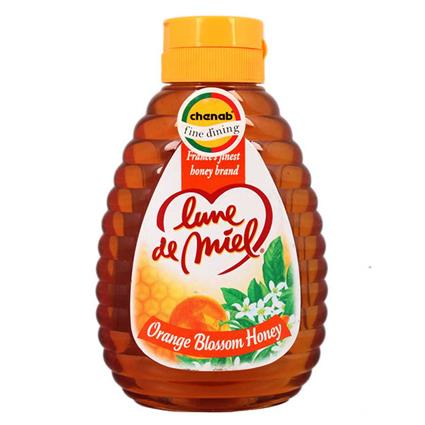 Orange Blossom Honey - Lune De Miel