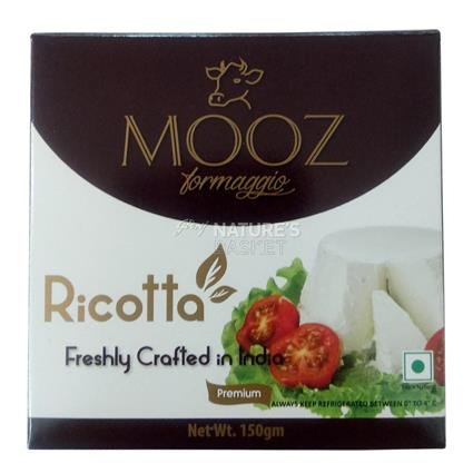 Ricotta Cheese - Mooz