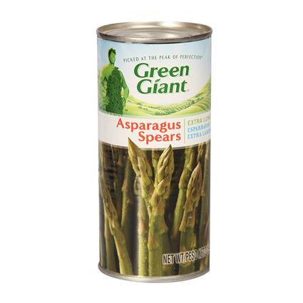 Asparagus Spears - Green Giant