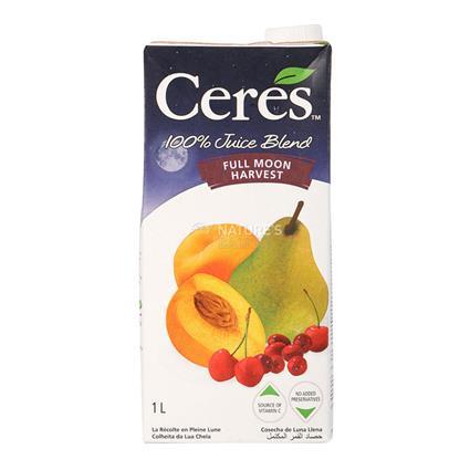 Full Moon Harvest  -  100% Fruit Juice - Ceres