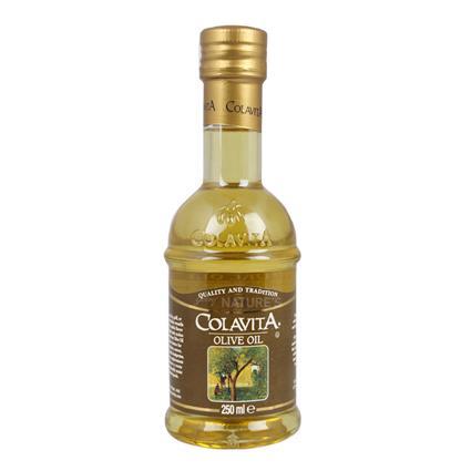 Olive Oil - Colavita