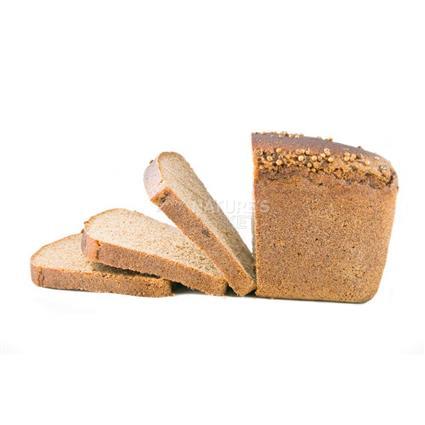 Nachni Bread - L'exclusif