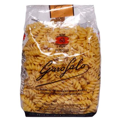 Fusilli Pasta - Garofalo