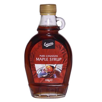 Maple Syrup - Epicure