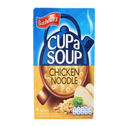 Cup A Soup Chicken Noodle - Batchelors