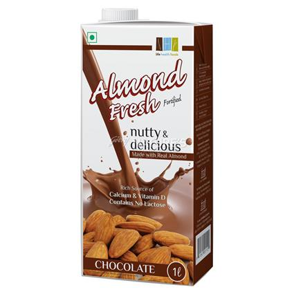 Almond Fresh Chocolate - Staeta