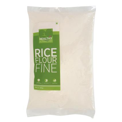 Rice Flour Fine - Get Natures Best
