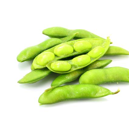 Beans Edamame - Fresh Frozen