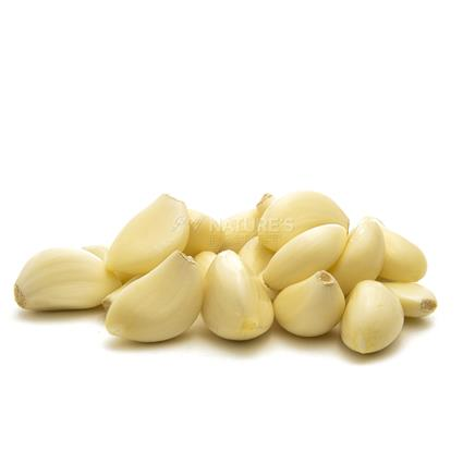 Garlic Peeled  -  Exotic