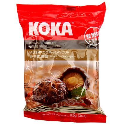 Instant Noodles  -  Mushroom - Koka
