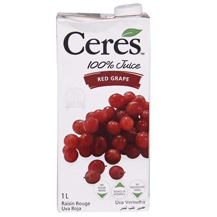 Red Grape Juice - Ceres
